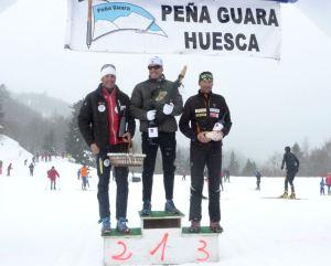 Jamón de premio en el Ciudad de Huesca. Foto: Blog CVC
