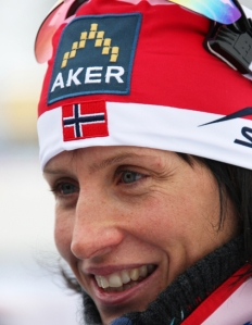 FIS world cup cross-country, 10km women, Otepaeae (EST)