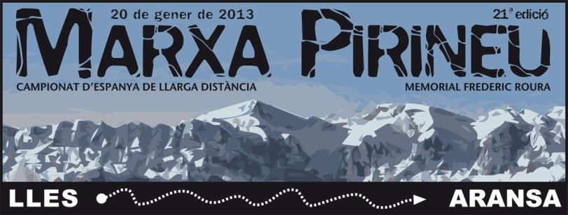 Marxa-Pirineu-2013